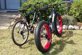 fat bike field trial florida s natural wonders