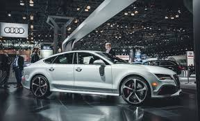 2018 audi diesel canada. plain diesel audi rs7 dynamic edition to debut in new york will hit dealers early  summer 2014 york auto show intended 2018 audi diesel canada