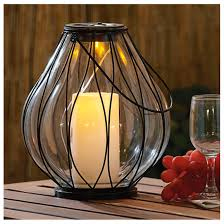 outdoor candles lanterns and lighting. Diy:Outdoor Candle Lantern Lights Solar Tea Light Candles Powered Flameless Power Outdoor Lanterns And Lighting G
