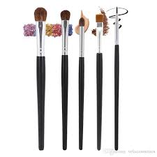 professional eyes makeup brushes set eyeshadow eyeliner smudge blending contouring make up beauty tools kit eyeshadow palettes makeup artists from