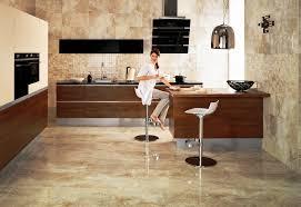 beautiful kitchen flooring options trends