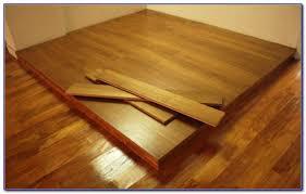 golden teak engineered wood flooring