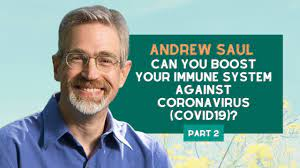 Andrew Saul PhD - Can You Boost Your ...