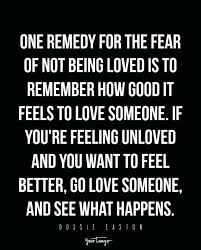 I Feel Alone Quotes feel love quotes sayings droptherock 93