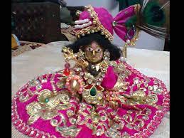 ways to decorate krishna for janmashtami boldsky com