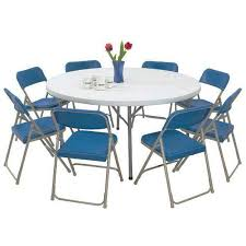 folding table and chairs for sale. round-resin-banquet-folding-tables folding table and chairs for sale t