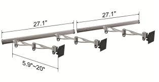 lcd monitor mount flat panel mount