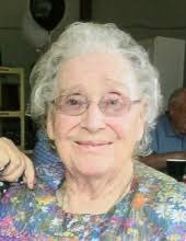 Eunice Lawrence Obituary - Visitation & Funeral Information