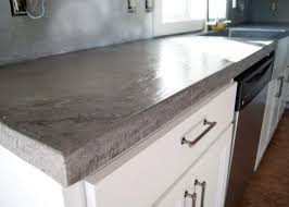 kitchen diy concrete kitchen countertop overlays for appealing pertaining to amazing kitchen countertop overlays for