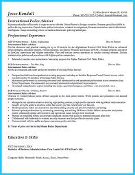 Beauty Consultant Resume Once you finished your education you're ready to get a new job 1