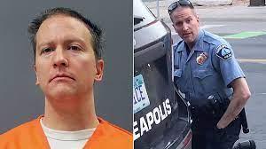 Derek Chauvin sentencing: Ex-Minneapolis cop sentenced to 22.5 years in  prison in murder of George Floyd