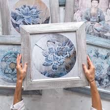 Магазин картин, мандалы, триптихи, интерьерная живопись.