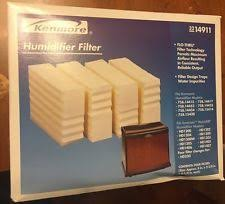 kenmore humidifier filters. genuine kenmore humidifier replacement filter 32 14911 original usa 3214911 filters