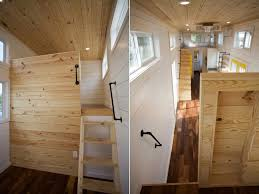 Small Picture Custom Gooseneck by Nomad Tiny Homes Tiny Living