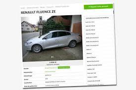 quelles voitures électriques d occasion pour moins de 10 000 euros