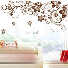 Small Picture Wall Designs Stickers Art Galleries In Wall Stickers Decor Home