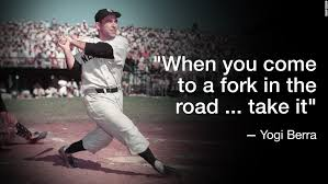 Famous Baseball Quotes Inspiration Best Yogi Berra Quotes