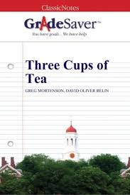 three cups of tea essay questions gradesaver  essay questions three cups of tea study guide