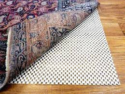 area rug pad home area rug pad