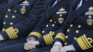 103 emekli amiralden tekkedeki takkeli amiral hakkında açıklama!