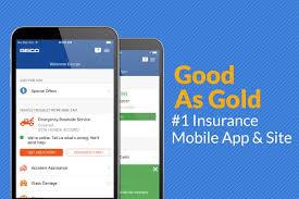 Geico Quote Phone Number New GEICO's AwardWinning Mobile App GEICO