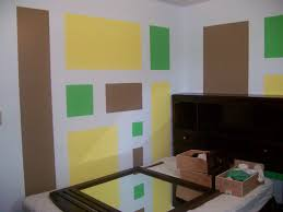 Painted Wall Designs Painted Wall Design For The Home Pinterest Paint Walls
