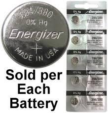 Cheap Batteries Com Energizer 394 380 Sr936w Sr936sw