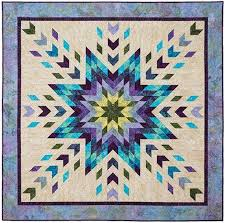 Starburst Quilt Pattern   Keepsake Quilting &  Adamdwight.com