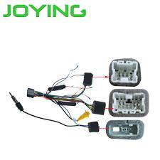 online buy whole harness nissan from harness nissan joying harness cable for nissan only for joying device mainland