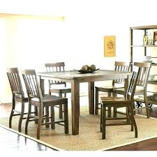 size of area rug under dining table dining room area rug size rug size for dining