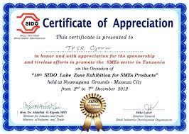 Fillable Certificates Fillable Certificate Of Appreciation New Sample Certif As Sample