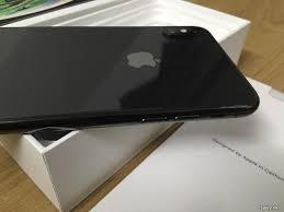 iphone xs max 256g modelKH hàn quốc phiên bản quốc tế vĩnh viễn - TP.Hồ Chí  Minh - Five.vn