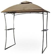 grill gazebo replacement canopy gazebo