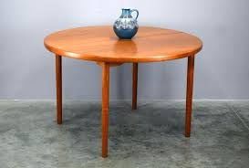 teak outdoor dining table round teak dining table round teak dining table with two leaves teak