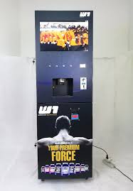 Protein Shake Vending Machine Unique Protein Shakes Vending Machine Drink Selfvending Machine For Sport