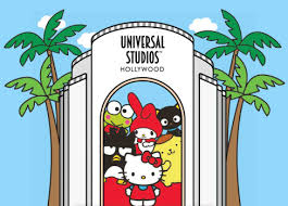 Animation Studios Hello Kitty Takes Over The All New Animation Studio Store