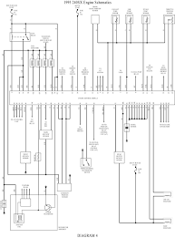 wiring diagram of 240sx ignition 94 wiring diagram expert wiring diagram of 240sx ignition 94 wiring diagram load 1994 nissan 240sx wiring diagram wiring diagram