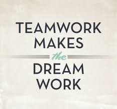 Teamwork Makes The Dreamwork How To Get Your Team Humming