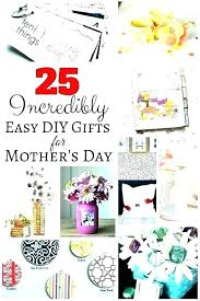 mom birthday presents for gifts new moms good ideas homemade diy pres