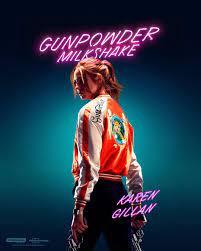 Nieuwe Gunpowder Milkshake ...