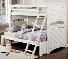 Convertable Beds Hillcrest Twin Full Convertible Bunk Bed Bunk Beds