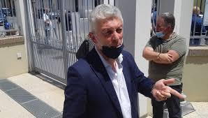 Nicola Morra su Tallini, Santelli e Calabria «irrecuperabile» scatena la  bufera politica - Il Quotidiano del Sud