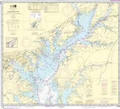 Online Chesapeake Bay Charts Nautical Charts Online Noaa Nautical Chart 12273