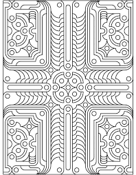 Small Picture Best 20 Geometric coloring pages ideas on Pinterest Mandala