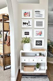entryway decor ideas at the36thavenue com