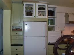 Unfitted Kitchen Furniture Start Of Salvaged Kitchen Remodel