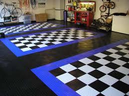 Brilliant Rubber Floor Mats Garage Flooring As Your True Protection Tiles Bidycandycom Throughout Modern Design