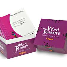 Word Origins Website Demo Site Wordteasers Origins Out Of This World Toys