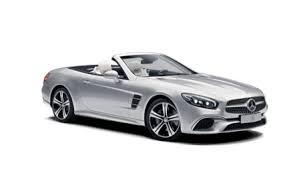 Mercedes Benz Sl Roadster Ontdek