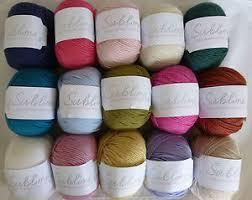 Details About Sublime Baby Cashmere Merino Silk Dk X 50 Gms K001 Choose Colour